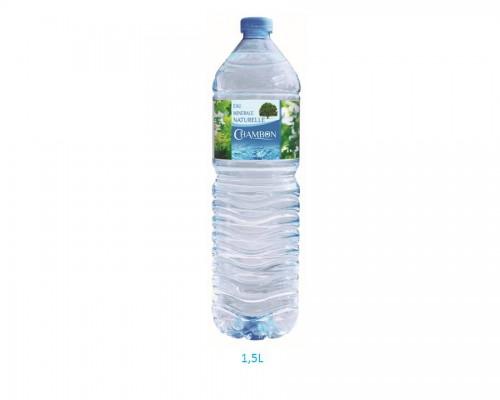 eau minerale chambon saphy