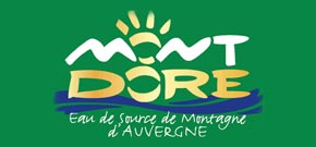 logo eau de source mont dore saphy