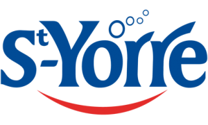 logo eau minérale naturelle gazeuse st yorre saphy