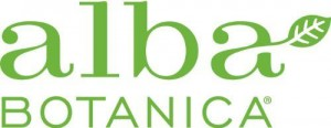 alba botanica saphy healthcare beaute sans frontieres