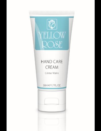 Yellow-Rose-cosmetics Hand-Care-Cream-50ml